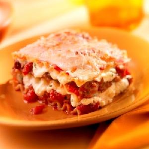 Hunt's Classic Lasagna Recipe