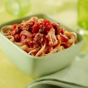 Hunt's Classic Spaghetti Meat Sauce Recipe