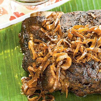 Dominican Pork