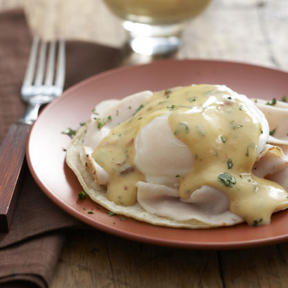 Southwest Turkey Benedict