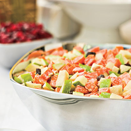 Power Salad Recipe