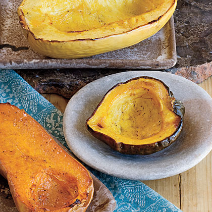 Can you buy winter squash in the summer?
