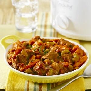Hunts Beef Stew Recipe