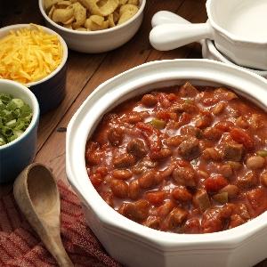 Hunts Beefy Cowboy Chili Recipes