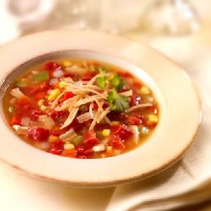 Hunt's Tortilla Soup Recipe