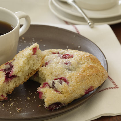 cranberry-scones-buttermilk Recipe
