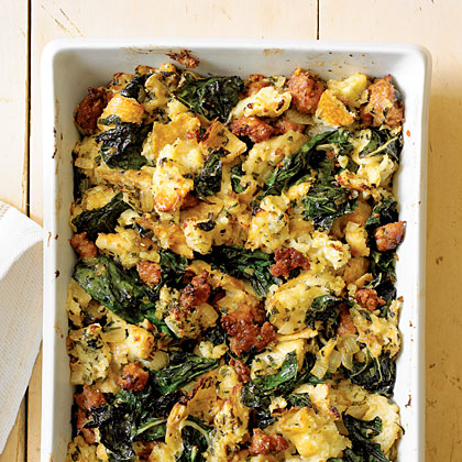 Dress Up Your Stuffing