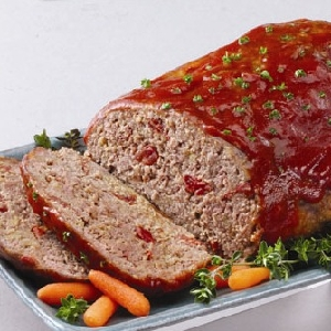 Home-Sweet-Home Meat Loaf