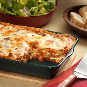 Lasagna Made Easy