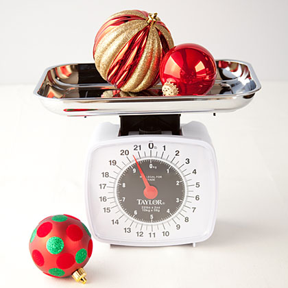 Avoid Holiday Weight Gain