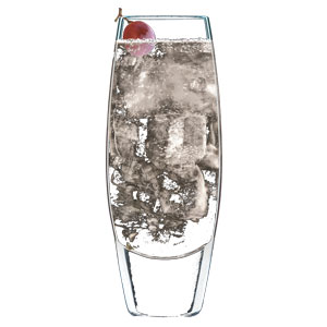 The Ciroc Royal Grape