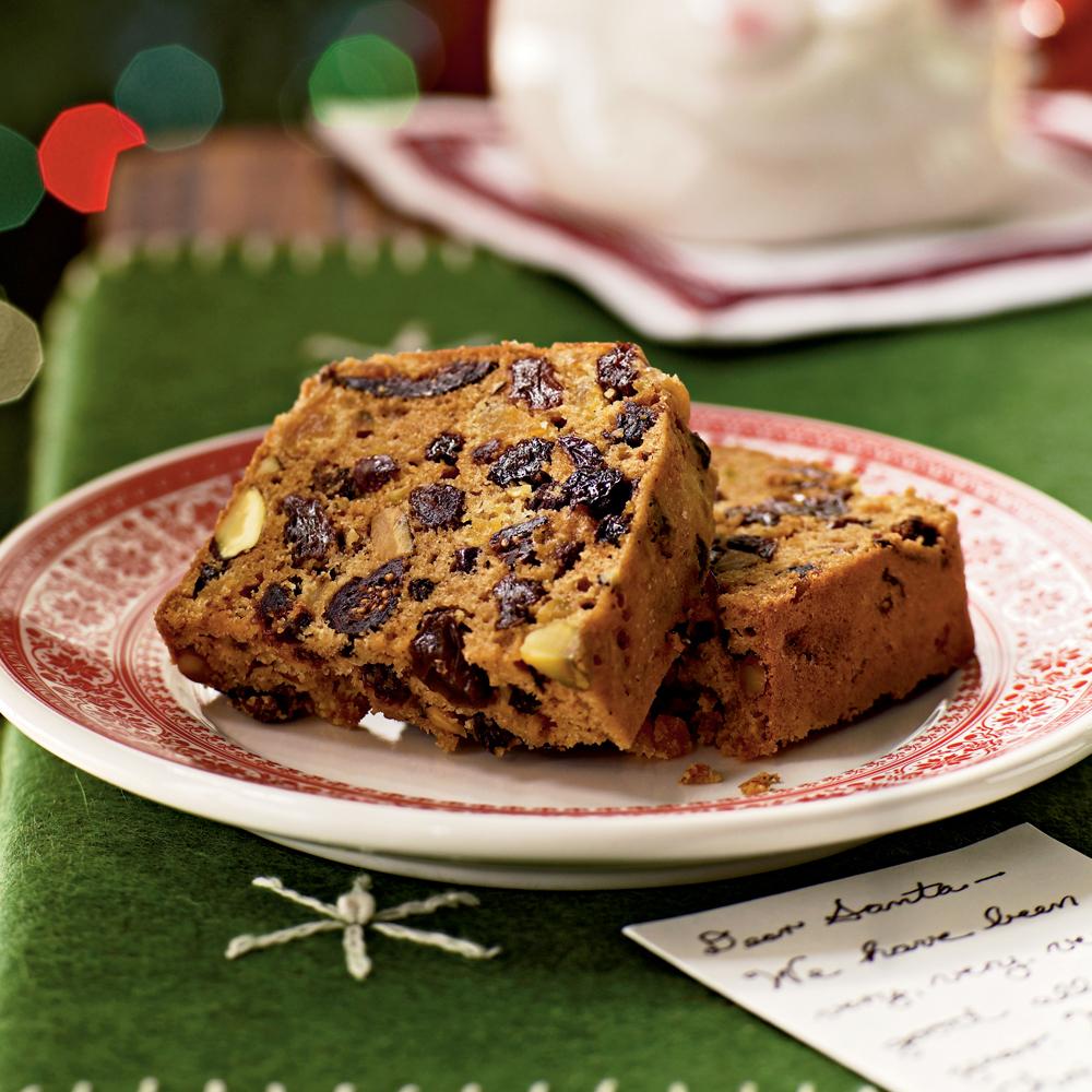 Fruit Cake Recipe Uk Easy: Christmas Fruitcake Recipe