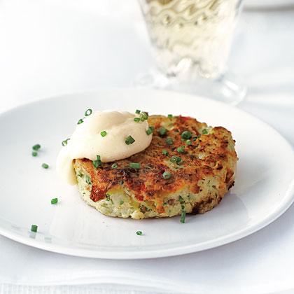 Ultimate CrabcakesRecipe