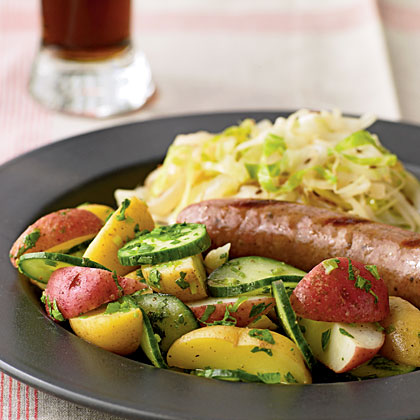 German Recipes | MyRecipes