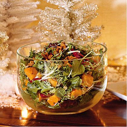 Réveillon Salad