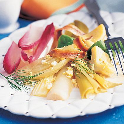 Salad Capricciosa