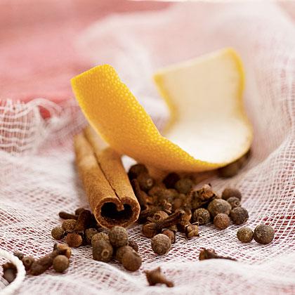 Mulling Spice Blend