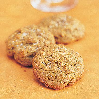 Big Three Cookie