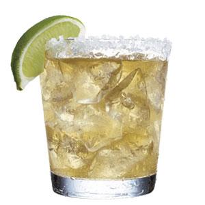 Cuervo Golden Margarita