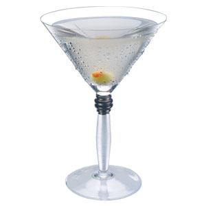 Dry Martini Recipe Myrecipes