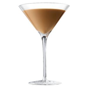 Godiva Chocolate Martini Recipe | MyRecipes