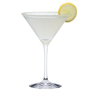 Smirnoff Lemon Drop Martini
