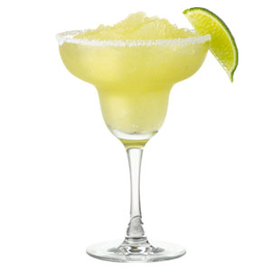 Perfect Cuervo Frozen Marg
