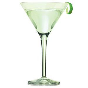 Perfect No TEN Martini
