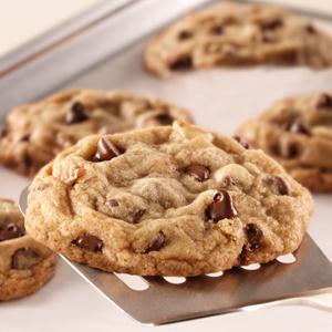 Chocolate Chip Cookies Recipe | MyRecipes