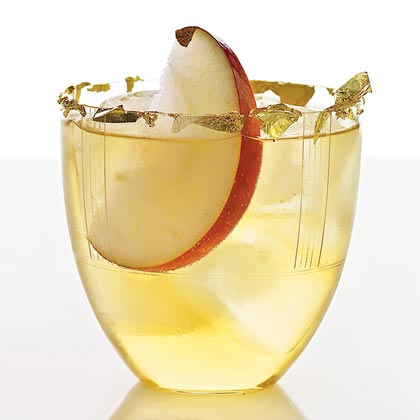 <p>The Golden Apple</p>