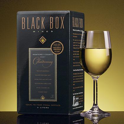 Black Box Monterey County Chardonnay 2007