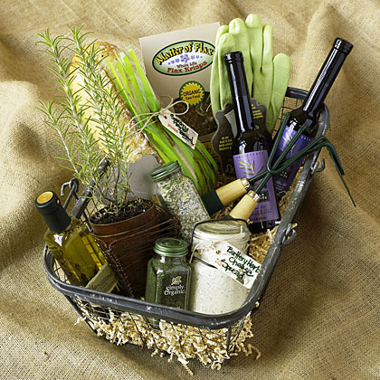 The ultimate guide to holiday food gift basket ideas myrecipes 2 of 9 photo lee harrelson styling virginia houston negle Gallery