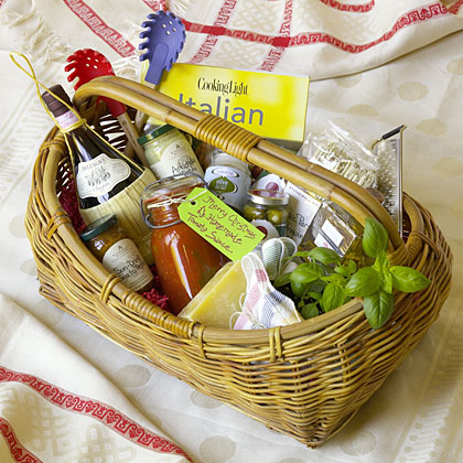 The ultimate guide to holiday food gift basket ideas myrecipes 6 of 9 photo lee harrelson styling virginia houston negle Gallery