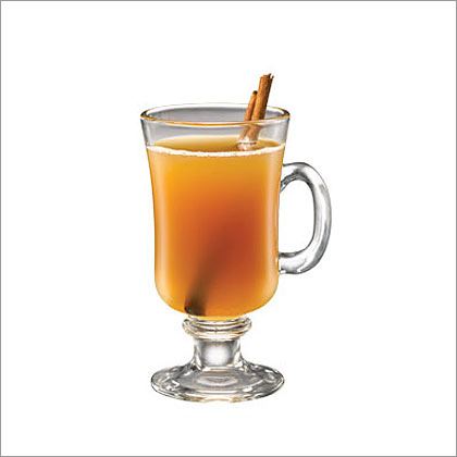 Hot apple cider is the remedy to cold winters. Learn how to make this classic cocktail with Crown Royal, then gather around the fire and enjoy.Recipe: King's Cider
