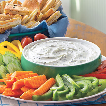 Image result for dill dip