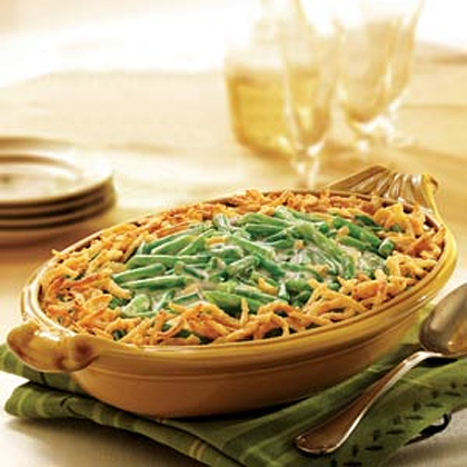Green Bean Casserole Recipe Myrecipes