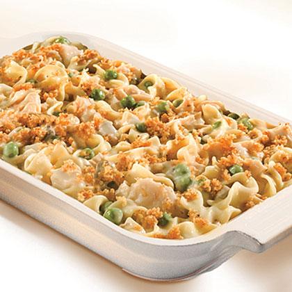 Chicken Noodle Casserole Recipe | MyRecipes.com
