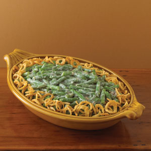 Campbells Green Bean Casserole
