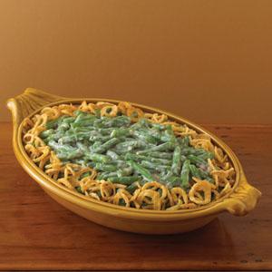 Campbells Green Bean Casserole Recipe