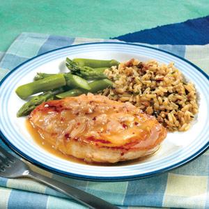 Swanson Maple Dijon Chicken