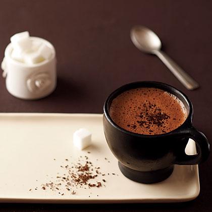 hot-cocoaRecipe