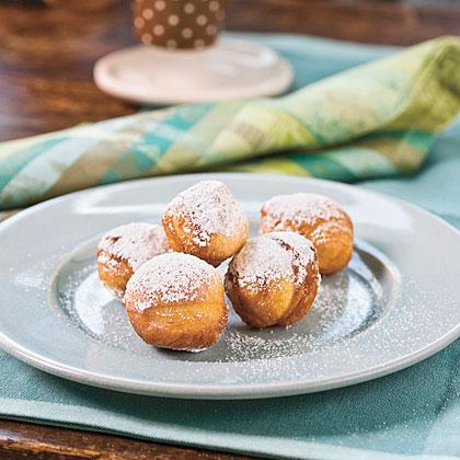 Biscuit Beignets Recipe