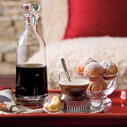 Cinnamon-Orange Coffee Recipe