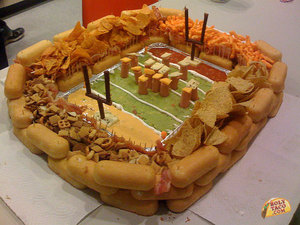 Throw the Perfect Super Bowl Party