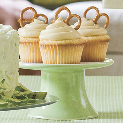 Butterscotch frosting recipe easy