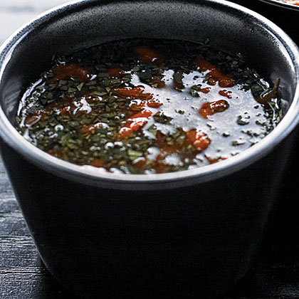 Lime Chili Sauce Recipe
