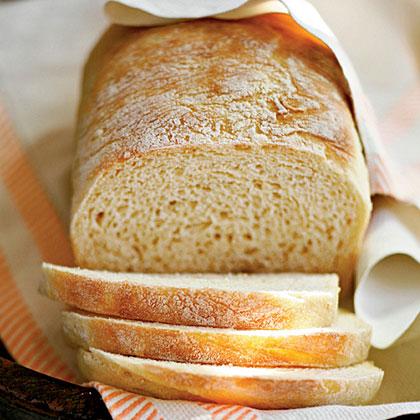 Monday Morning Potato Rolls and Bread