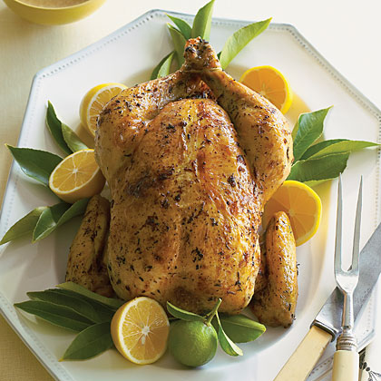 Make the Most of Whole Chicken