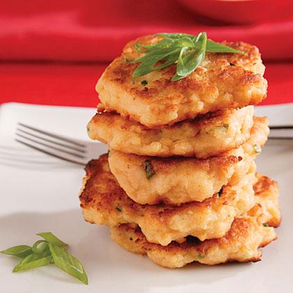 country crock savory potato pancakes recipe