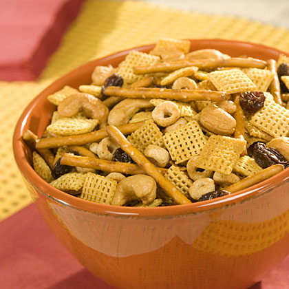country crock shedds snack mix recipe